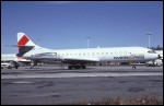 photo of Sud Aviation SE-210 Caravelle VIR N905MW