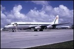 photo of DC-8-33F-N715UA