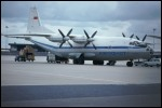 photo of Antonov An-12V CCCP-11104