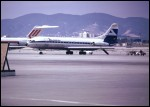 photo of Sud Aviation SE-210 Caravelle VIR EC-ATX