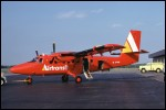 photo of de Havilland Canada DHC-6 Twin Otter 300 C-FCSV