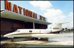 photo of Learjet-23-N400PG