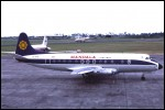 photo of Vickers-832-Viscount-PK-RVN