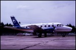 photo of Embraer-110P-Bandeirante-PT-GKC