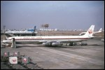 photo of McDonnell Douglas DC-8-61 JA8048