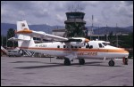 photo of de Havilland Canada DHC-6 Twin Otter 310 HK-2536