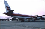 photo of DC-8-54F-N8053U