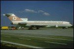 photo of Boeing-727-2F2-TC-JBR