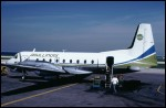 photo of Hawker Siddeley HS-748-FAA Srs. 2A N748LL