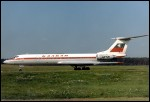 photo of Tupolev-Tu-134A-LZ-TUR