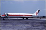 photo of DC-9-32-PK-GNE