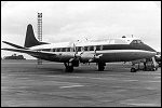 photo of Vickers-757-Viscount-9Q-CPD