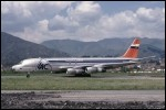 photo of DC-8-54F-HK-2380