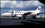 photo of Embraer-110P1-Bandeirante-N96PB