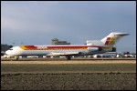 photo of Boeing-727-256-EC-DDU
