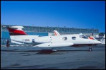 photo of Learjet-24B-F-BSRL