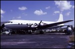 photo of Douglas-DC-6B-N14436