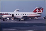 photo of Swearingen-SA226-TC-Metro-II-HB-LLB