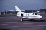 photo of Dassault-Falcon-10-F-GBTC