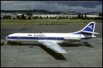 photo of Sud Aviation SE-210 Caravelle III HC-BAE