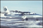photo of de Havilland Canada DHC-6 Vista Liner 300 N386EX