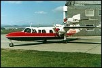 photo of Pilatus-Britten-Norman-BN-2A-Trislander-Mk-III-2-G-BDTP