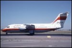 photo of British Aerospace BAe-146-200 N350PS