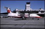 photo of DHC-8-102-N819PH
