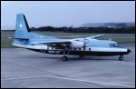 photo of Fokker-F-27600-OY-APE