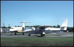 photo of de Havilland Canada DHC-6 Twin Otter 200 N7267