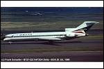 photo of Boeing-727-232-N473DA