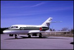 photo of Dassault-Falcon-20DC-N27EV
