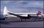 photo of Convair CV-580 N14278
