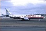 photo of Boeing-737-401-N416US