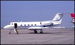 photo of Gulfstream-American-G-1159-Gulfstream-II-N119R