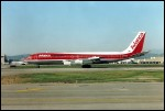 photo of Boeing-707-321B-HK-2016