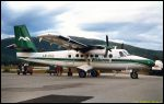 photo of de Havilland Canada DHC-6 Twin Otter 300 LN-BNS