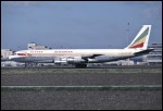 photo of Boeing-707-379C-ET-ACQ