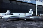 photo of Learjet-24-N500P