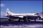 photo of Convair-CV-240-23-HI-376