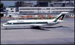 photo of DC-9-32-I-ATJA
