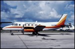 photo of Embraer-110P1-Bandeirante-N145EM