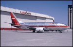 photo of Boeing-737-3B7-N388US