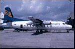 photo of Fokker-F-27600-PK-MFD