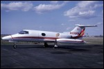 photo of Learjet-23-N500FM
