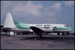 photo of Convair-CV-240D-N450GA