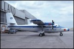 photo of de Havilland Canada DHC-6 Twin Otter 300 TN-ACX