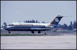 photo of DC-9-15-HK-2864X