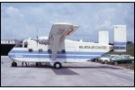 photo of Shorts-SC-7-Skyvan-3A-200-9M-AXC