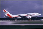 photo of Airbus-A310-304-C-FGWD